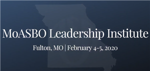 Leadership Institute - Registration is Now Open!