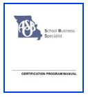School Business Specialist Certification Program