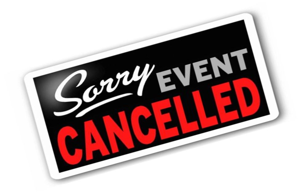 Spring Conference - Cancelled